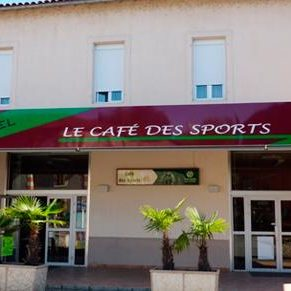 Hôtel restaurant le Café des Sports